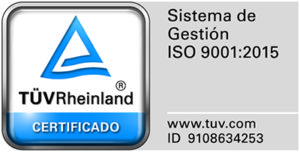 ISO9001 2