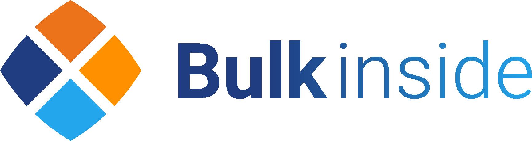 BulkInside logo