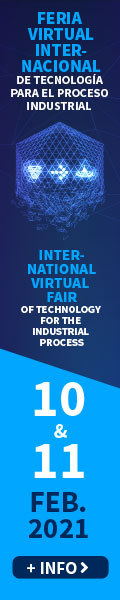 International Virtual Fair of Technology for the Industrial Process